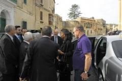 US Ambassador's Visit