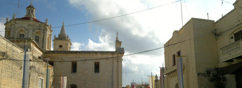 Balzan-Annunciation-Street